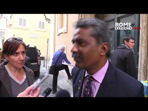 "Asia Bibi's husband seeks asylum in Italy: ""Help us get out of Pakistan, we're in danger"""