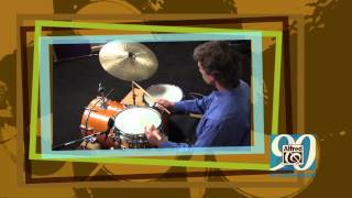Drums - John Riley - Moeller Technique