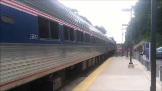 The Pennsylvanian train 42- 8/8/15