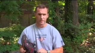 UK Gear PT-1000 - 1200 mile Test on Running Shoe