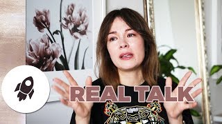 REAL TALK I TGIRF by Nela Lee