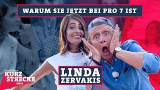 Linda Zervakis is still Lindi from the Block