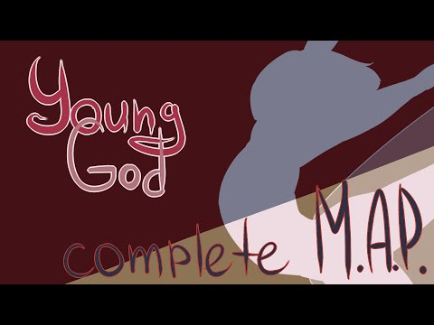 Young God| 96 hours PMV PALETTE OC MAP| COMPLETE