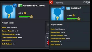 How To Change Guest Acc Into Miniclip Acc With A Small Trick In English Must Watch