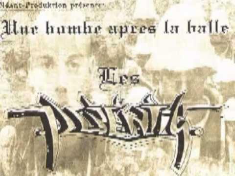 Medley rap - Les repentis poster