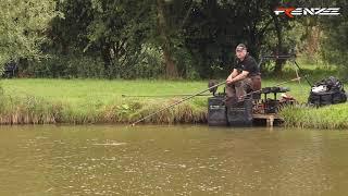 Head 2 Head - Jon Whincup fishing Paste v Carl Williams fishing Pellet Shallow -3 hour Fishing Match