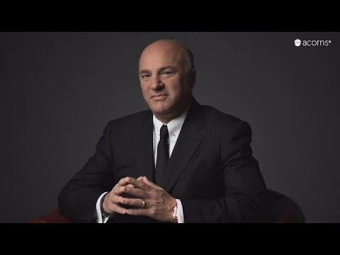 Kevin O'Leary Says The Pursuit Of Personal Freedom Is Doing What You Love And Getting Rich While Doi