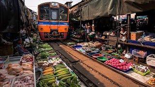ऐसे खतरनाक रेलवे ट्रैक आपने आजतक नहीं देखे होंगे  Most Dangerous And Extreme Railways