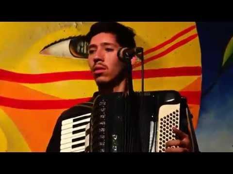 De Todas Layas in Santiago, Chile (Cueca Music Part 1)