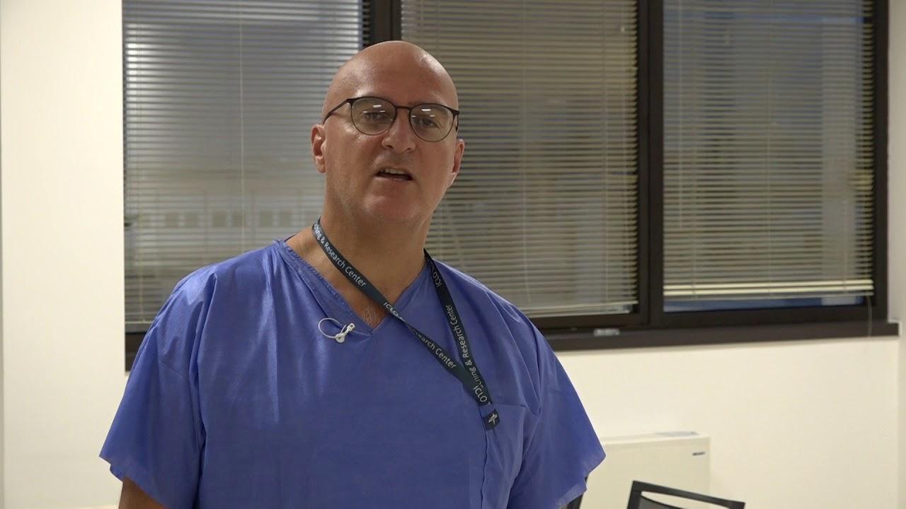 Dr Andrea Droghetti Interview   FullHD 1080p