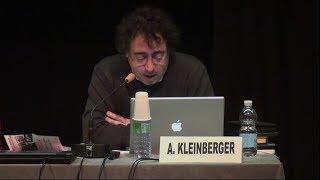 A. Kleinberger - Témoignages cinématographiques d'après-guerre en Pologne - 2010-12