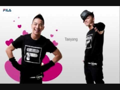 Big Bang - Stylish [Full Audio]