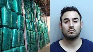 $9 million of marijuana seized in Atlanta's biggest trafficking bust