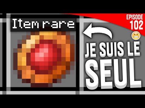 PERSONNE D'AUTRE N'A CET ITEM DE TOUT LE SERVEUR ! - Episode 102 | PvP Faction Moddé - Paladium S5