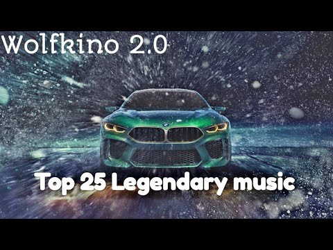 25 Most Legendary Beat Drops Of All Time - Wolfkino 2.0