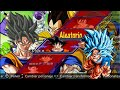 Dragon Ball Z Shin Budokai 4 V5
