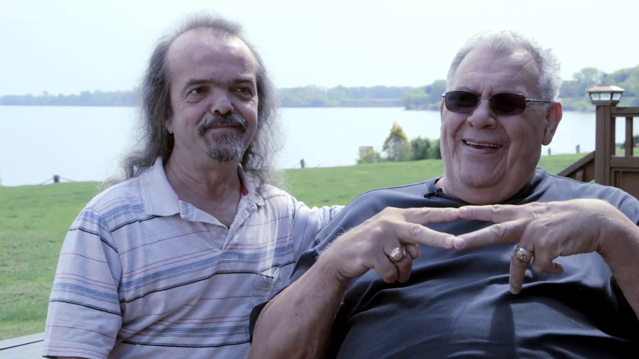 """""""350 DAYS"""" wrestling doc. outtake: Angelo Mosca, Farmer Pete and the Wolfman - Willie Farkas"""