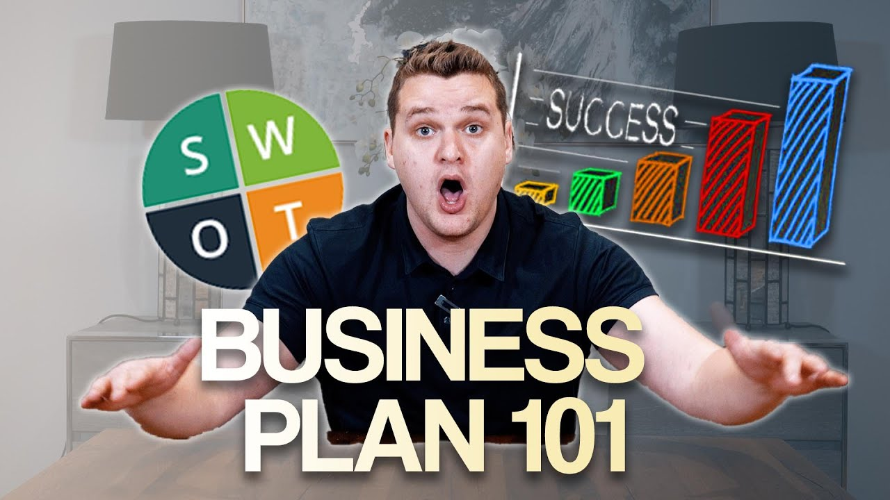Which Property Strategy Should You Do? Writing a Business Plan.