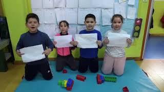 CEIP Cervantes de Albacete.  La importancia del lenguaje de los adultos