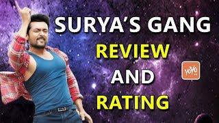 Surya's