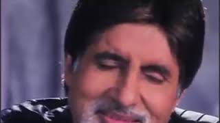 Amitabh bachchan's great speech of baghban movie