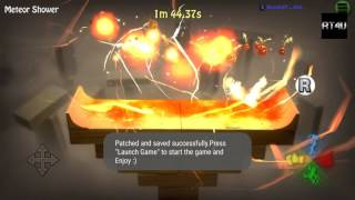 Unlimited Health/Invincible, Magic Boxing Gloves, Glowing Gloves - BombSquad V1.4.118