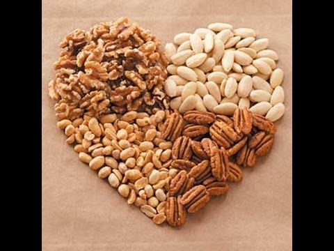 Top 10 Nuts You Should Eat To Stay Healthy & Fit! *HD*