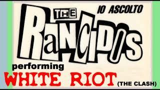 The Rancidos  - White riot