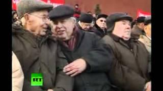 Moscow parade 7. november 2010 - 03