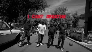 Maine1 - I Can't Breathe