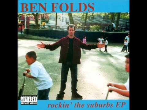 Ben Folds - One Down (Studio Version)