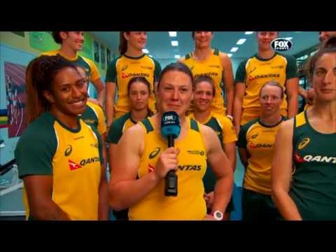 The 'Other' Rugby Show – Women's 7s