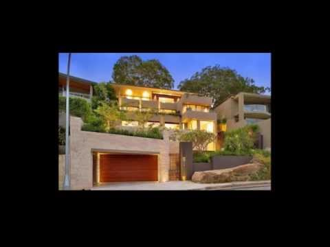 House designs for sloping land ebook guide youtube for Home designs on sloped land