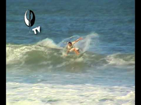 Luis Magalhaes surf