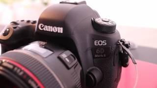 캐논 EOS 6D MARK II와 EOS 200D 신제…