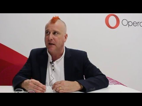 Mobile app development companies video interview series: Opera Software