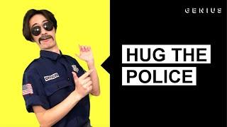 """Hug the Police"" - Officer Tucker |  Genius Verified"