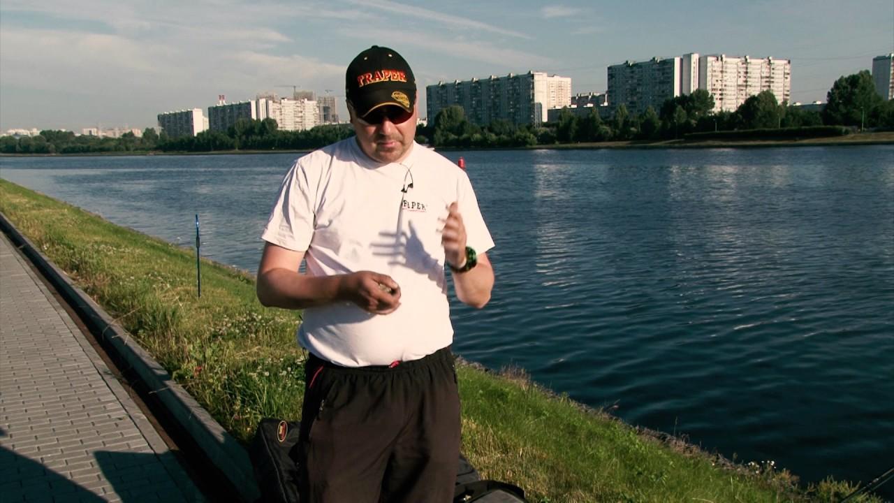молодцово рыбалка