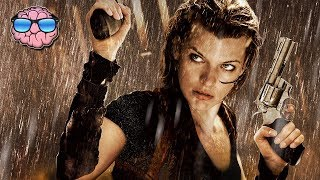 Top 10 Interesting Facts About Resident Evil