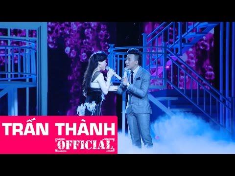 ĐÊM TÂM SỰ [Trấn Thành ft. Hoàng Châu] - Liveshow Trấn Thành [BÌNH TĨNH SỐNG]