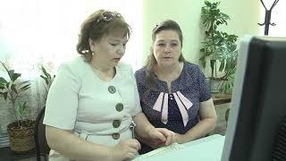 НЭБ в Егорьевских библиотеках