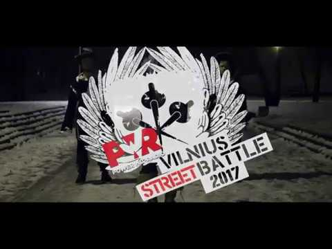 Power Hit Radio Vilnius street battle renginys!