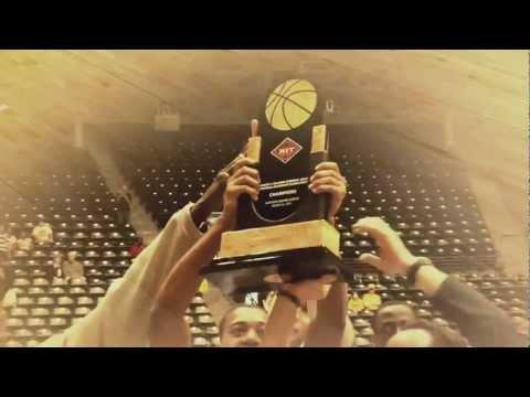 2011-12 Wichita State Men's Basketball Open [Intro Video]