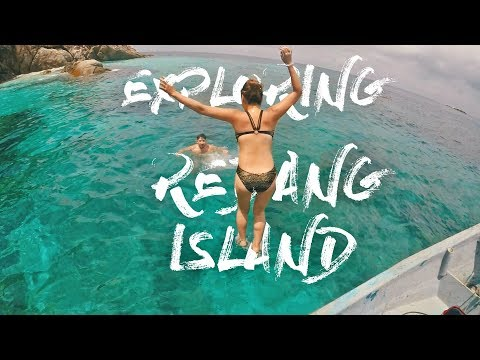 48 HOURS IN REDANG ISLAND ◆ PARADISE OF MALAYSIA 2018