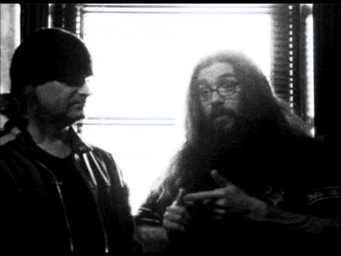 Birth of Celtic Frost: Tom Gabriel Fischer, Martin Eric Ain Talk Early Days