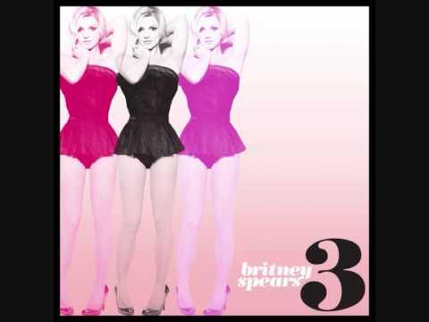 Britney Spears - Three 3 (Remix) + Lyrics