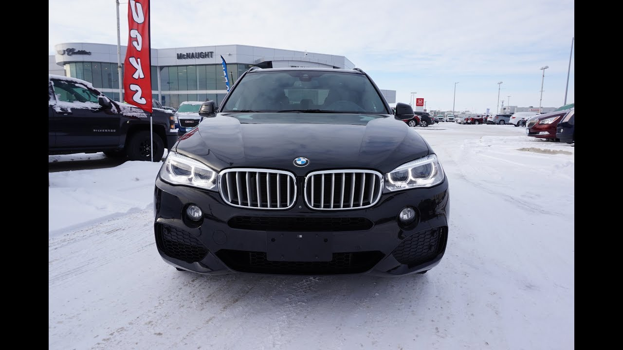 2015 Bmw X5 M Sport Xdrive50i In Depth Review Youtube