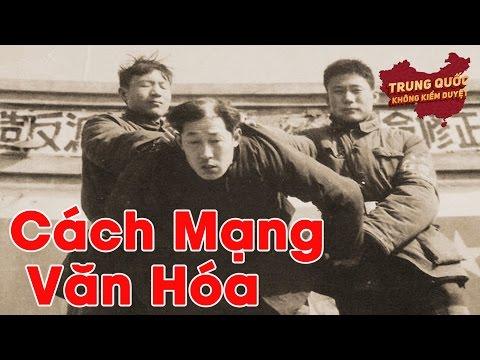 Kỷ Niệm Lần Thứ 50 Cách Mạng Văn Hóa! Chủ Tịch Trung Quốc Bị Thanh Trừng?