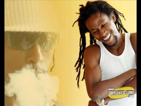 Jah Cure - Dancehall Vibe