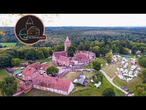 Dirne Burg Stargard